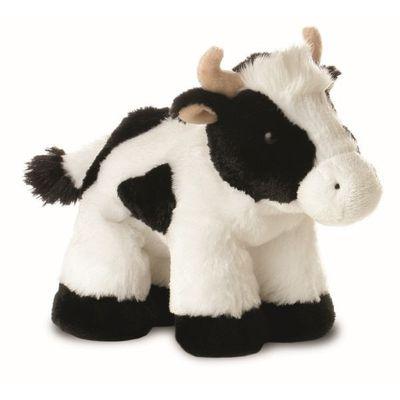 Mini Flopsie - Mini Moo Cow 8inch