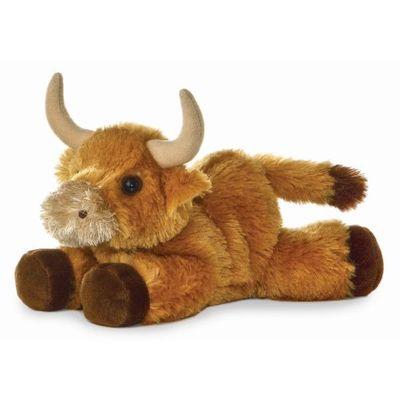 Mini Flopsie - Mac Bull 8inch
