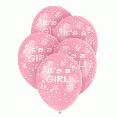 Its A Girl 12