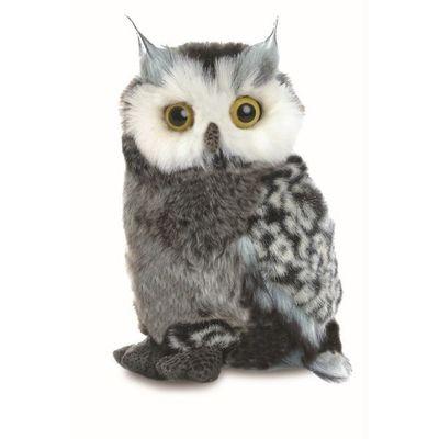 Flopsie - Great Horned Owl 9inch