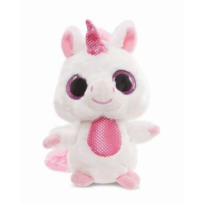 Blush Unicorn Pink 5inch