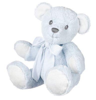 Suki Baby - Hug-a-Boo Bear Medium Blue