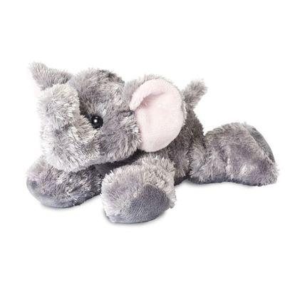 Mini Flopsie - Ellie Elephant 8inch