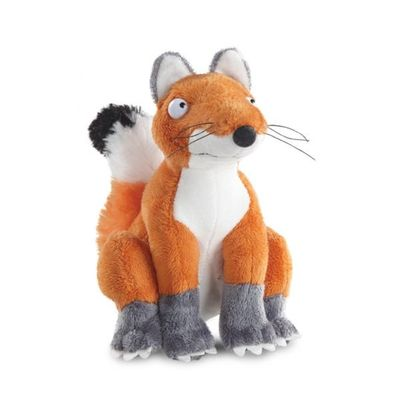 Gruffalo - Fox 7inch