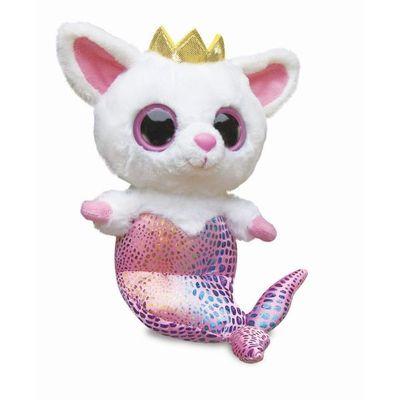 Pammee Mermaid Pink 5inch