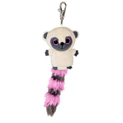 Yoohoo Mini Key Clip Pink 3inch