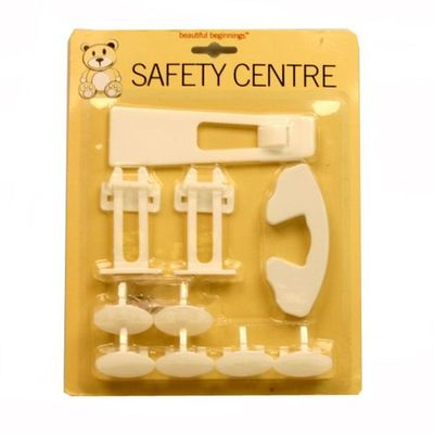 Safety Centre Set From Beautiful Beginnings