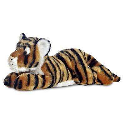 Flopsie - Inchdira Bengal Tiger 12inch