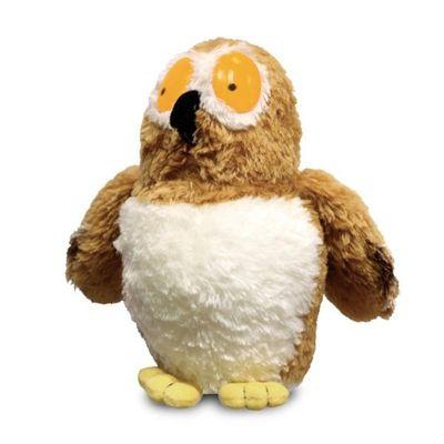 Gruffalo - Owl 7inch