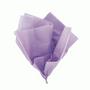 Lavender Tissue paper sheets pk 10