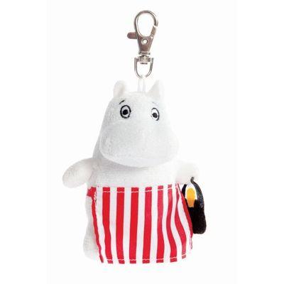 Moomin - Mamma Key Clip 4inch