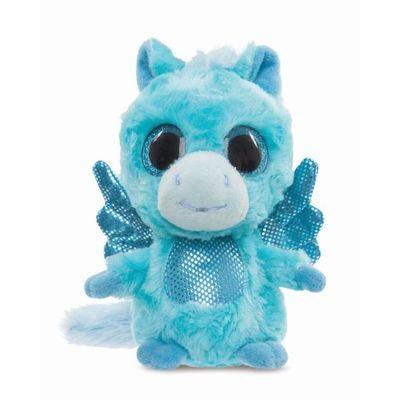 Aqua Pegasus Turqoise 5inch