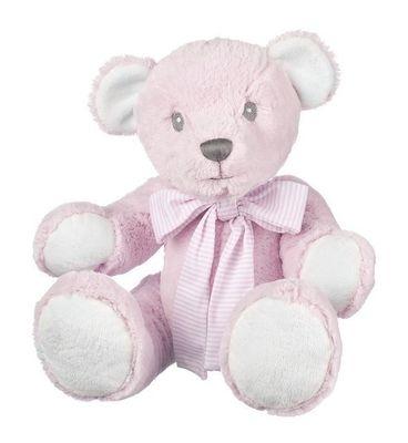 Suki Baby - Hug-a-Boo Bear Medium Pink