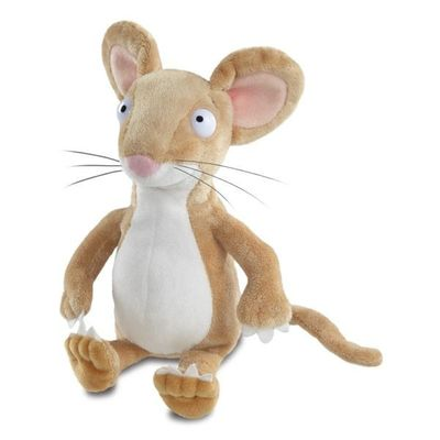Gruffalo - Mouse 7inch