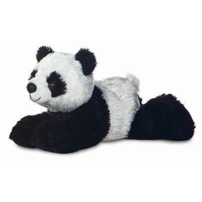 Mini Flopsie - Mei Mei Panda 8inch