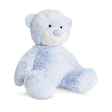 Bonnie Bear Blue Two Tone 11inch