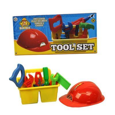 Tool Set & Caddy