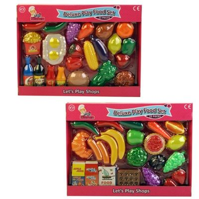 Play Food 2 Assorted