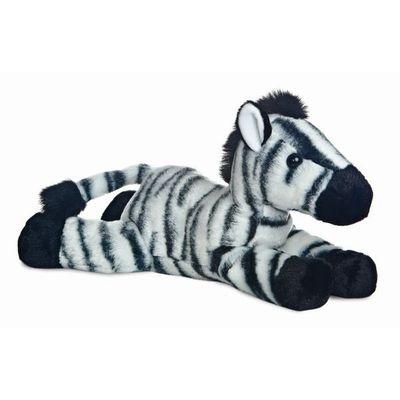 Flopsie - Zest Zebra 12inch
