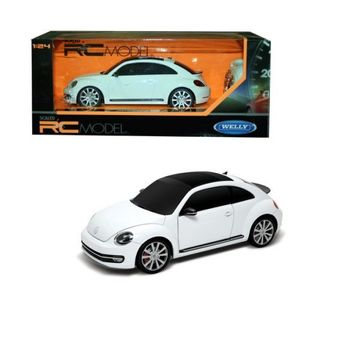 1:24 R/c Beetle By A To Z Toys