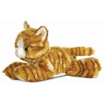 Mini Flopsie - Molly Cat 8inch