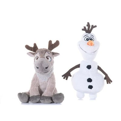 Olaf And Sven 8 inch Plush