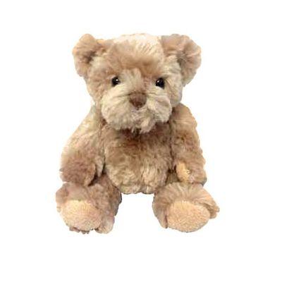 Small Bartley 12cm Beige Bear by Suki