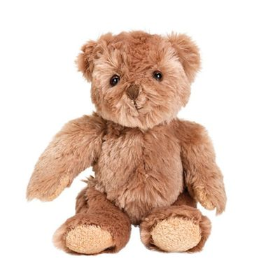 Cute Chandler Sitting Bear - 13cm Ideal for T-shirts