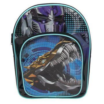 Transformers Kids Grimlock Backpack