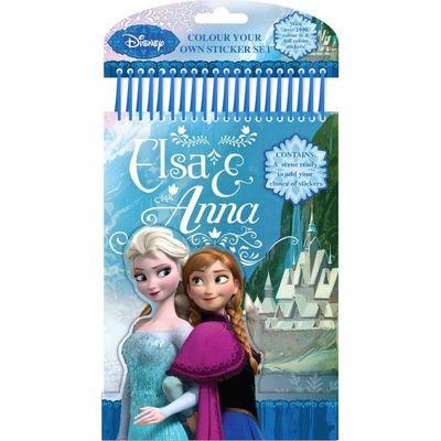 Pack of 1000 Disney