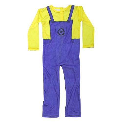 Minions Onesie Dressing up outfit - New Movie out soon!