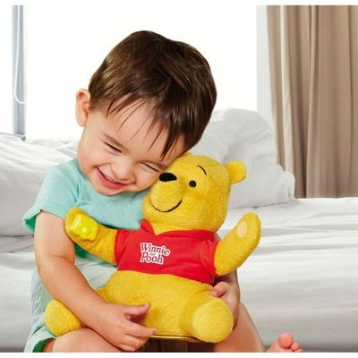 Winnie The Pooh: Listen & Discover With Pooh