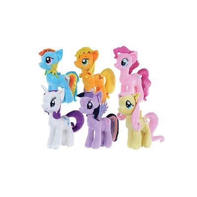 12 Inch My Little Pony 6 Assorted