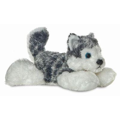 Mini Flopsie - Husky Mush 8inch