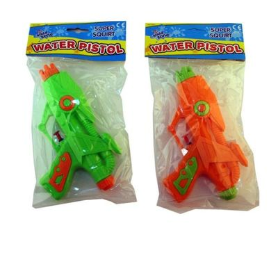 Space Water Pistol (2 Assorted) By Atoz Toys