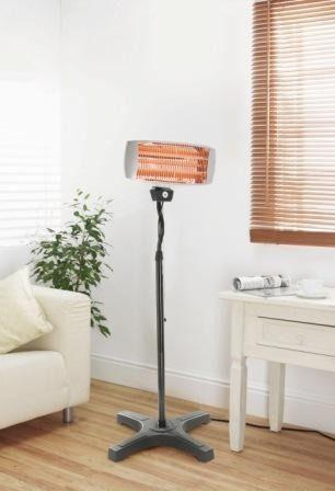 3-in-1 Electric Indoor/Outdoor Heater GGO93
