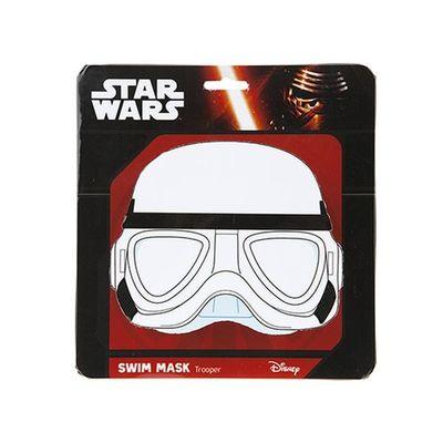 Star Wars Storm Trooper Swim   Mask