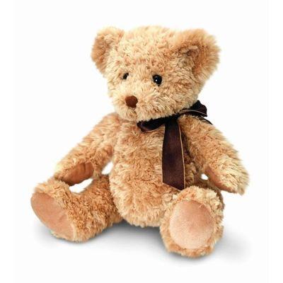 25cm Sherwood Bear Soft Plush By Keel Toys