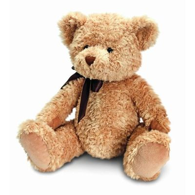 28cm Sherwood Bear Soft Plush By Keel Toys