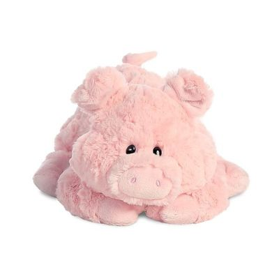 Tushies Squealer Piglet 11inch