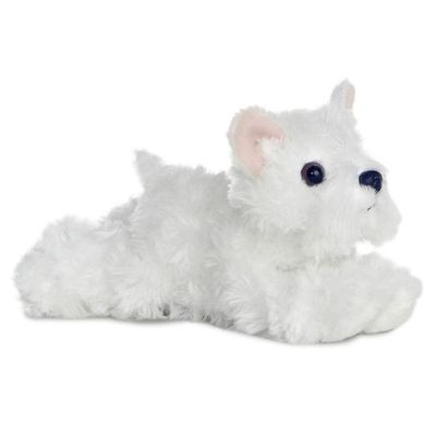 Mini Flopsie - Westie 8inch