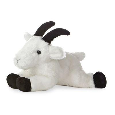 Mini Flopsie - Goat 8inch