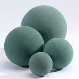 Foam Spheres