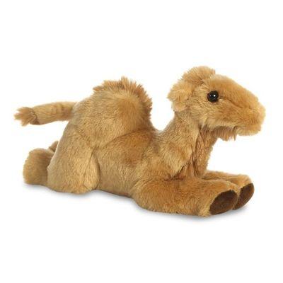 Mini Flopsie - Camel 8inch