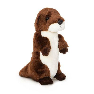 Mini Flopsie - River Otter 8inch