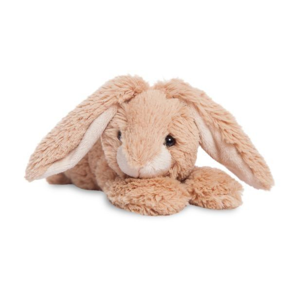 Cotton Candy Brown Bunny 12inch