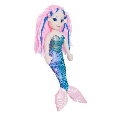 Sea Sprites - Nixie 10inch