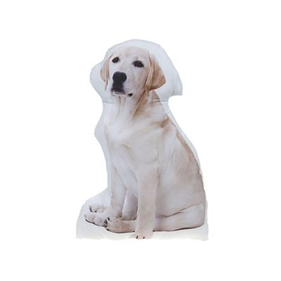 Dog Cushion - Labrador