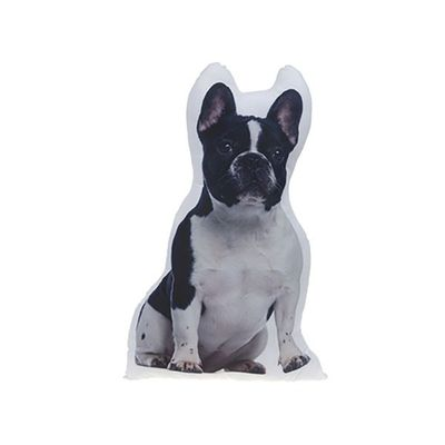 Dog Cushion - French Bulldog