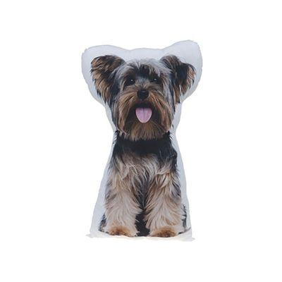 Dog Cushion - Yorkshire Terrier